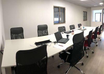 Working Us, tu coworking en Alcorcón