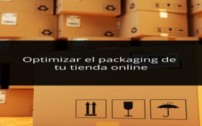 Optimizar el packaging de tu tienda online